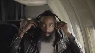 Skullcandy: Watch James Harden DROP IN with Crusher - Short Version