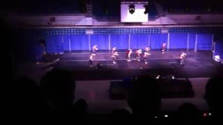 India Inc at UF VISA Talent Show 2011