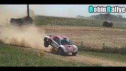 Rallye Orthez Béarn 2019 [Jumps & Mistake]