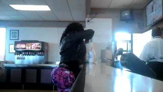 Repeat youtube video Fight at Burger King in Detroit