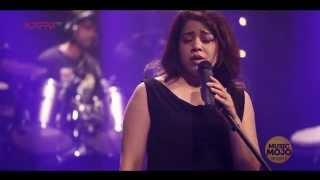 Khoyi Khoyi Yaadein - Swati Kanitkar - Music Mojo Season 2 - KappaTV