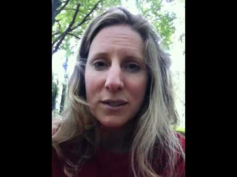 Melissa Stevens' Testimonial for Mrs Wizzypop Mich...