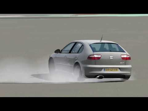 Assetto Corsa -  Seat Leon 1M How it should be