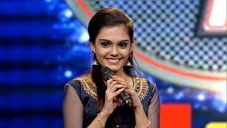 Super 4 I Anjali - Malarkkodipole.. I Mazhavil Manorama