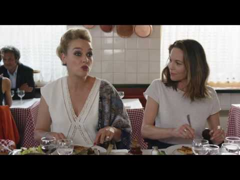 Paris Can Wait Official Trailer streaming vf