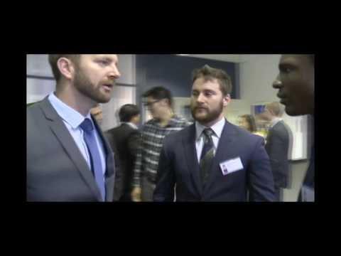 Melbourne MBA Info session 2016 - Athens