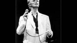 David Bowie - Don't Let Me Down & Down (Indonesian Vocal Mix