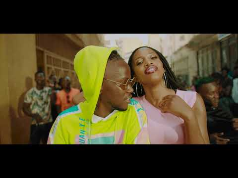 TeTe By Laxzy Mover (OFFICIAL HD VIDEO)