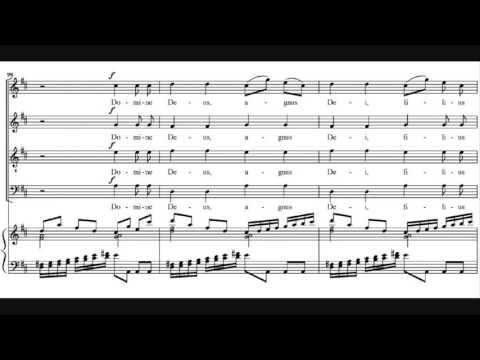 "Joseph Haydn - Mass No. 11 in D minor, ""Nelson Mass"""