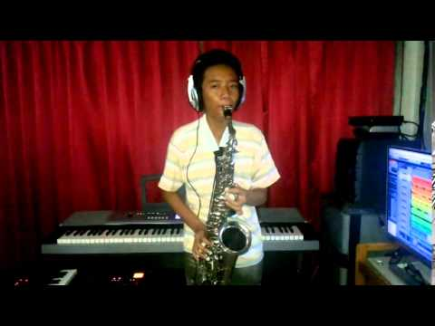 Why Do You Love Me ( Koes Plus ) Saxophone - Fausta AD