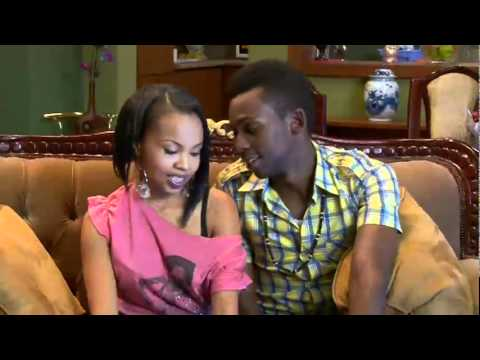 Mali First Kenya Soap - Lulu & Arthur Drop