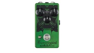 EarthQuaker Devices Hummingbird Repeat Percussion Tremolo (V3)