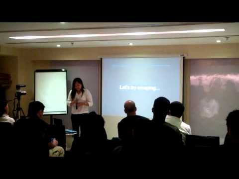 Data Science Philippines Meet up 2016-Web Scraping with Python