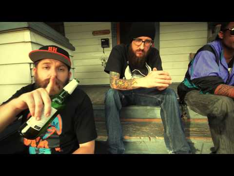 Dirtbag Dan - Thinking of a Master Plan feat: Rey Resurreccion (Official Video) DBDLP