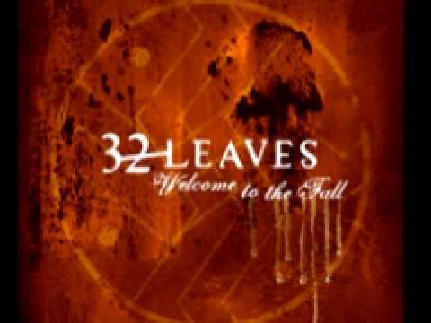 32 Leaves 'Sudden Change'