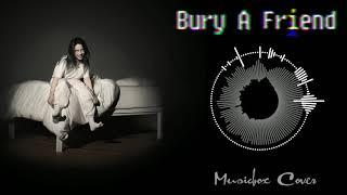 Gambar cover [Music box Cover] Billie Eilish - Bury a friend