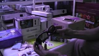 Kính 3D Active (3D chủ độ) GL410 chất lượng tốt giá rẻ tại VNPC