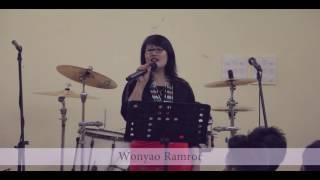 Wonyao Ramror | Tangkhul Christmas Song