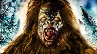 BIGFOOT: THE MOVIE - Official Movie Trailer - sasquatch
