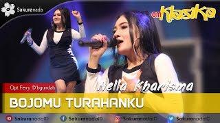 Nella Kharisma - Bojomu Turahanku (Official Music Video)