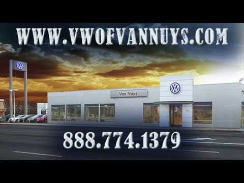 USED VOLKSWAGEN PASSAT in VAN NUYS CA serving Los Angeles
