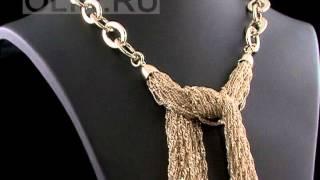 видео Броши с гранатом - стильное и недорогое украшение
