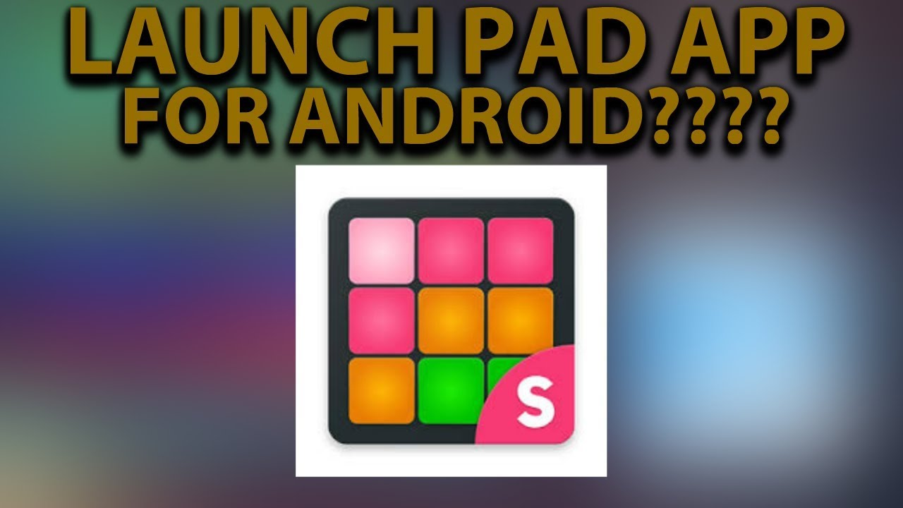 Super Pads App Review (Launchpad App For Android and IOS)
