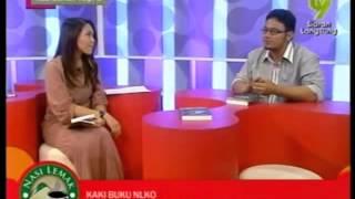 Ulasan Buku Batu Bata Kehidupan oleh Hilal Asyraf di NLKO 200712 2017 Video