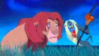 Simba Meets Rafiki Fandub ITA