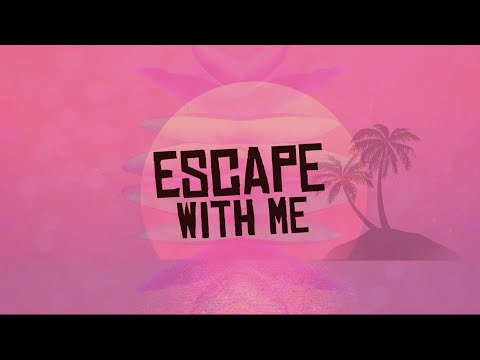 Dolleesi - Escape (Official Lyric Video)