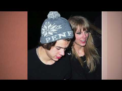 Two Ghosts - Haylor (Harry & Taylor)