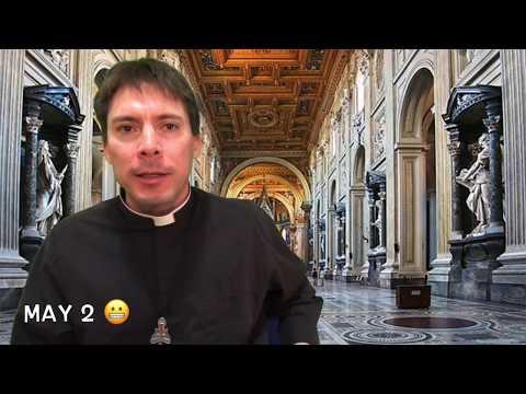 St. Athanasius & Bishop Athanasius Schneider  - Fr. Mark Goring, CC