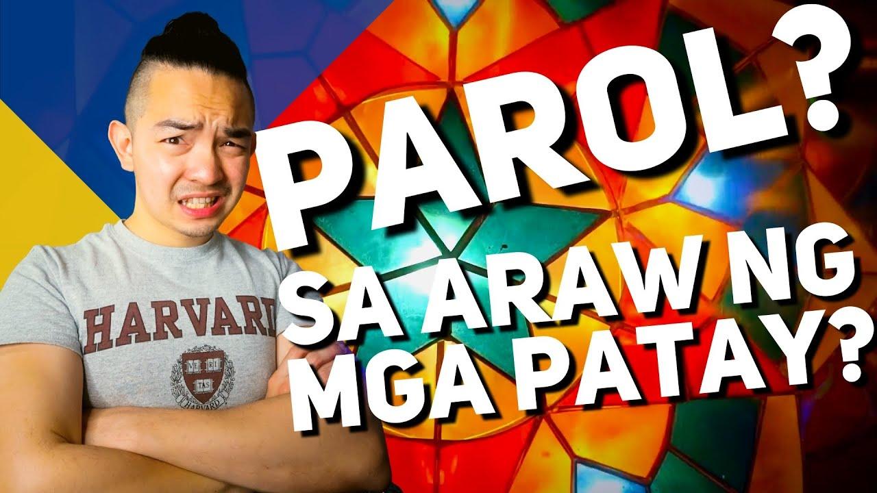 Kirby Araullo: Saan Galing Ang Mga Parol? 🌟 Pinoy Historian Explains Untold Parol History 🇵🇭