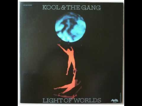 Kool and the Gang Summer Madness