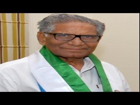 YSRCP Leader Ummareddy Venkateswarlu Elected Opposition Leader in Legislative Council