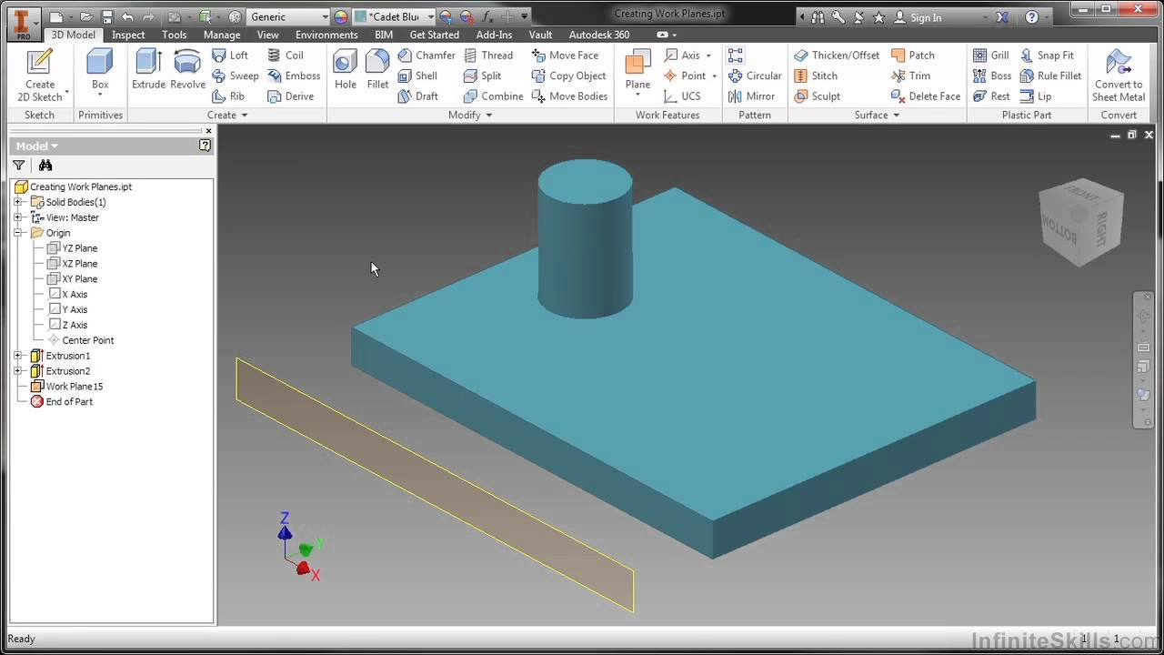 AUTODESK INVENTOR 2014 TUTORIAL PDF DOWNLOAD : PDF Now!