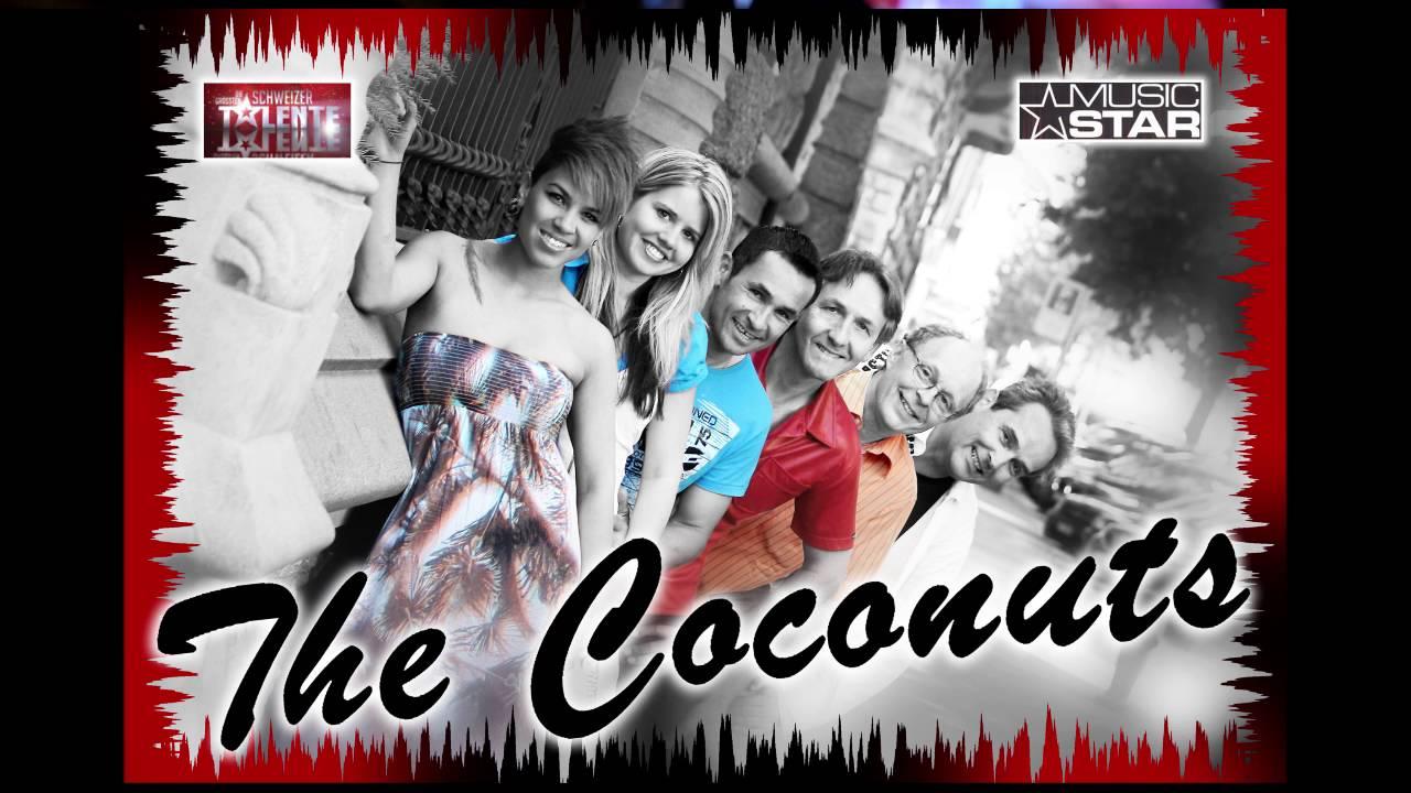 The Coconuts in Rudolfstetten