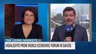 Greta Thunberg and the Davos moment