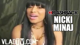 Flashback: Nicki Minaj Talks About How She Met Lil' Wayne