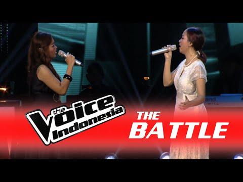 Intan Rahayuning vs. Gloria Jessica