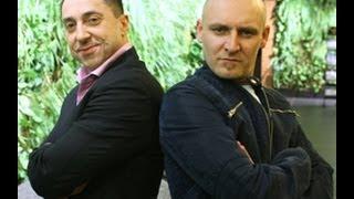 Red Bridge feat. Marcin Miller - Ona woli disco (Official Video)