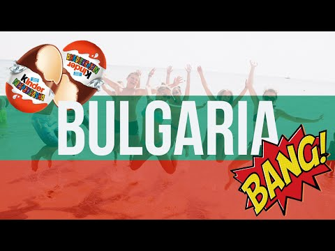 "Trip to Italy 2 ""Welcome to Bulgaria"""