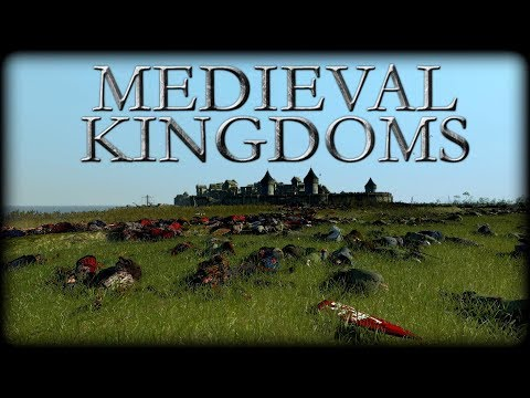 Medieval Kingdoms 1295 - HRE - Part 11
