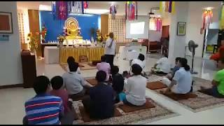 Dhamma Talk Highlight - The Meaning of Life by Uncle Vijaya