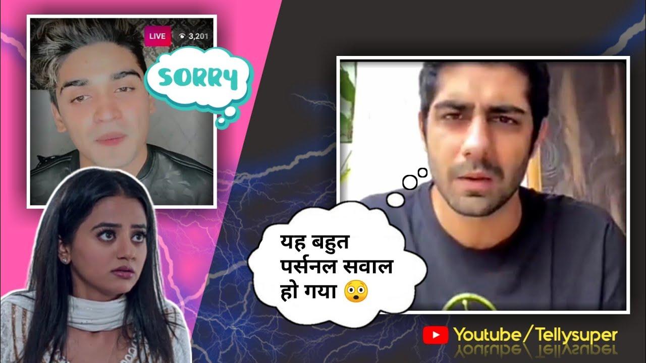 Download Rrahul Sudhir Interview: raahul nahin helly Shah ke baare mein kya kaha?