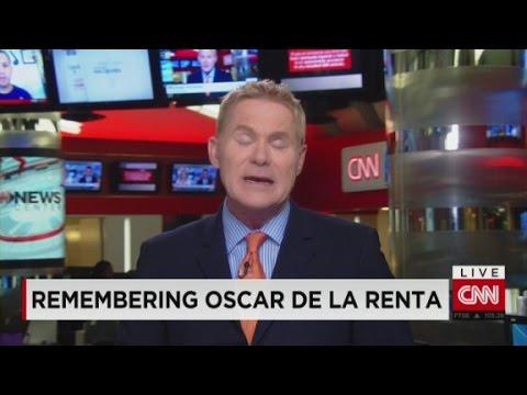 Remembering Oscar de la Renta