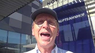Novotel Hotel Wien Hauptbahnhof ✨ 4 Star City  ✨ Der HON Circle feat. Le Club Accor Hotel Tester