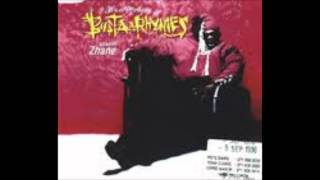 Busta Rhymes Feat Zhane - It