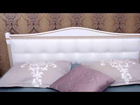 Спальные гарнитуры Украина.  Спальня Прованс.