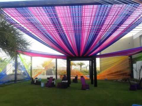 Rafik Bengali Decorator Best Decoration Services In Jaipur Youtube